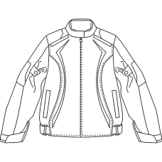 Мотоодежда