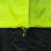Дождевой комплект MadBull (салатово-черный) Pro