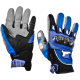 Перчатки летние s10t (синие)