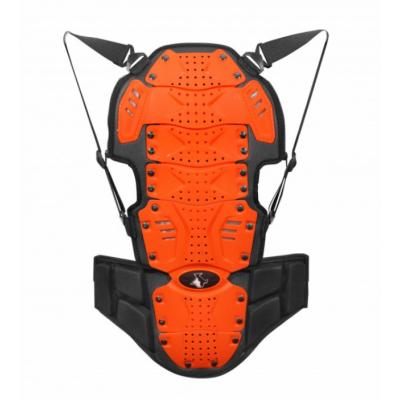 Защита спины MadBull Extreme Orange