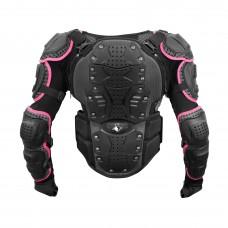 Черепаха MadBull Turtle Women Jacket Pink